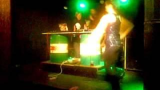 Barthol Lo Mejor Live 2010