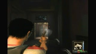 Cold War - Gameplay Xbox (Xbox Classic)