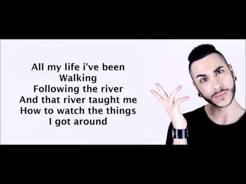 MADH - River (Lyric Video)