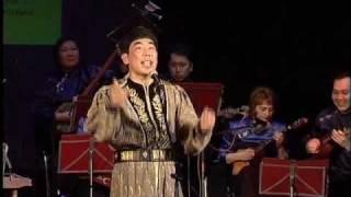 kalmyk folk song