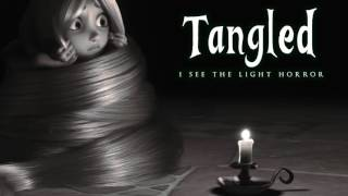 Tangled - I See The Light | Horror Piano Version