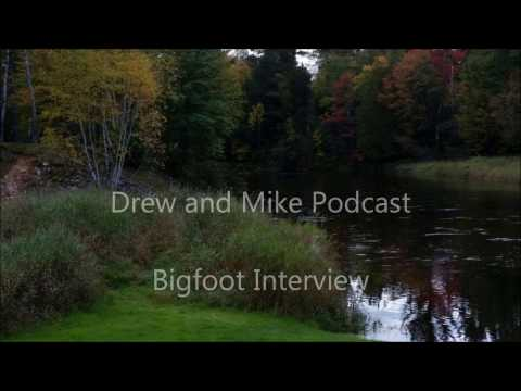 Drew and Mike Podcast Interview
