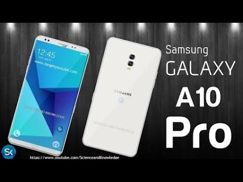 samsung galaxy a10 a10 pro full specification price realese date create by mr ansari. Black Bedroom Furniture Sets. Home Design Ideas