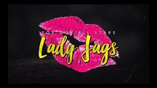 Top Gun Allstars Lady Jags 2018-19