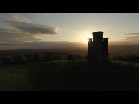 Paxton's Tower Carmarthen