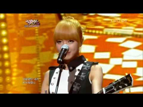 (121026)(HD) AOA - Get Out