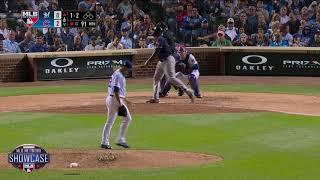 9/11 MLBN Showcase Brewers vs Cubs
