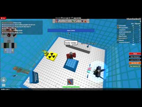 Roblox Showing Off My Banned Gears At Catalog Heaven Part 1 Youtube