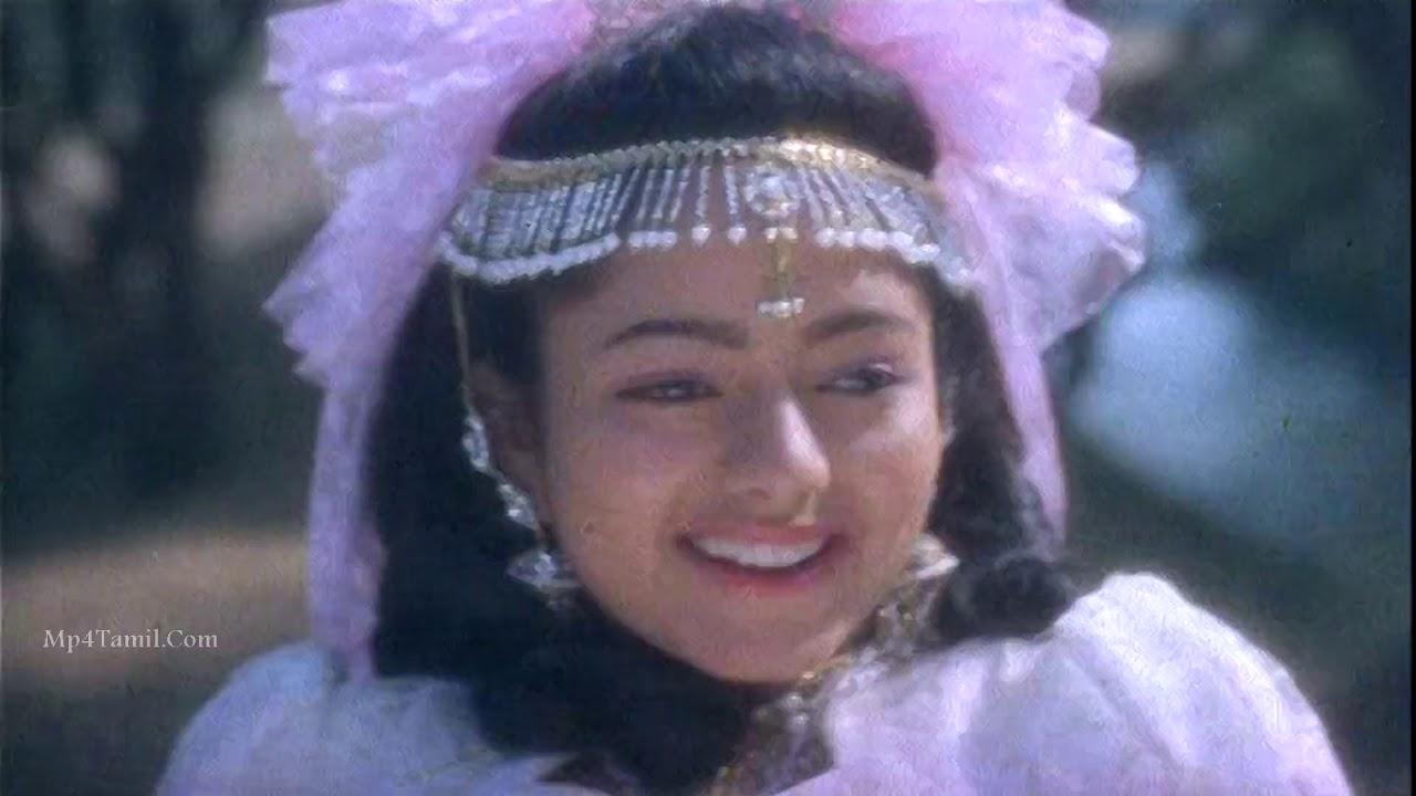 Adiye Vanjikodi Hd Video Song download [1993] | Ponnumani |  Ilaiyaraaja, Karthik Raja |  Karthik, Soundarya and Sivakumar