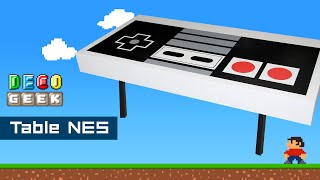 Lvl 04 - Table Nes