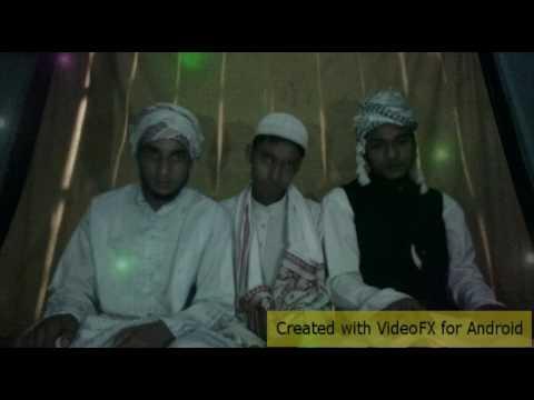 Romantic naat & ghzal like to Khaja  BABA  good parformans Among Anam,jillul, and  Mostak video