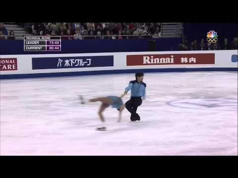 Pang Qing & Tong Jian - 2015 Worlds - LP
