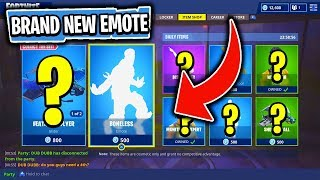 The NEW DAILY & FEATURED Items In Fortnite: Battle Royale! (Skin Reset #88)