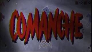 Comanche (Full Length Western Movie, Entire Feature Film) *full movies for free*