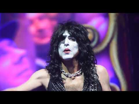 KISS - Psycho Circus Glendale, USA 2019-02-13