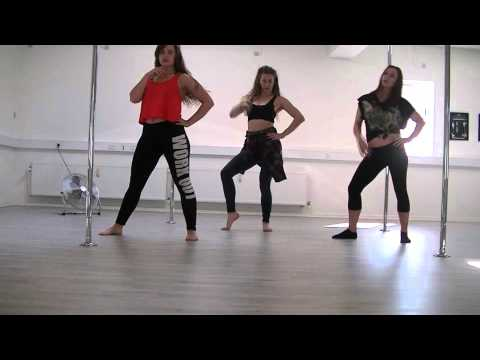 HEY NOW (DANCE LIKE THAT) - 99 percent//CHOREOGRAPHY - Ipole Aalborg