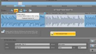 MAGIX MP3 Maker 14 Tutorial (français)