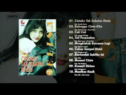 Elisa - Cintaku Tak Sebatas Rindu (Album Preview)