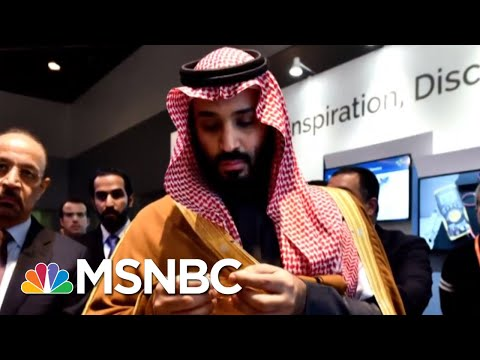 "Fmr US Amb To SAU: ""This Is The Worst Moment In US-Saudi Relations Since 9/11"" 