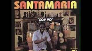 Mongo Santamaria - Smooth operator, inst