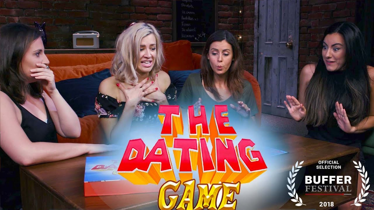 dating show online game