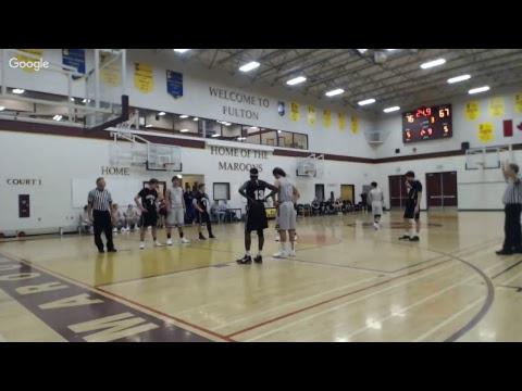 Fulton Maroon Classic Fulton vs Condors