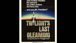 """Twilight`s Last Gleaming"" (Robert Aldrich, 1977) - OST by Jerry Goldsmith."