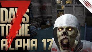 7 Days To Die Alpha 17 Insane | Feraler Schrecken | 26 | German Lets Play