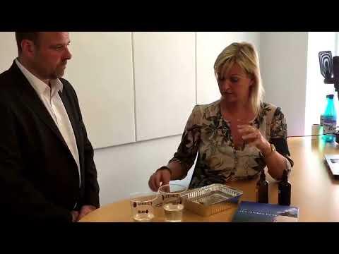 SES-Nordic oil remover demo (radio victoria)