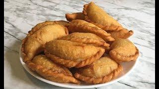 Чебупели Своими Руками Очень Вкусно, Быстро и Просто!!! / Посикунчики / Meat Pies
