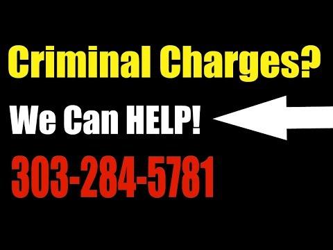 Criminal Defense Attorney Denver - The Nellessen Law Office - Best Denver Criminal Defense Lawyers