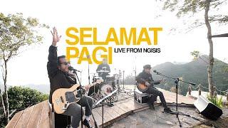 Endank Soekamti - SELAMAT PAGI   Accoustic Live Session from Ngisis #Gelangprojo
