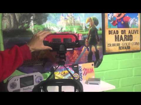 Review virtual boy español