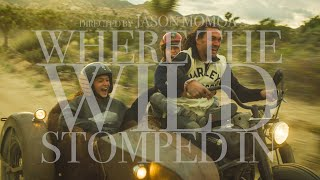 Download Where the Wild Stomped In - Happy Papa's Day! Mp3 and Videos