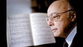 """Seymour Lipkin - Beethoven Sonata op.13 """"Pathetique"""""""
