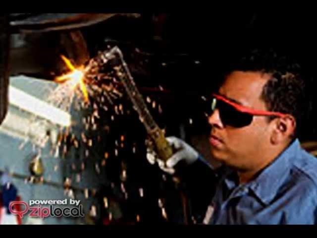 Mac Welding & Fabrication Inc - (503) 474-2043