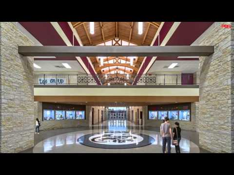 Round Rock ISD - Round Rock High School