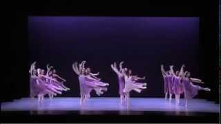 Walpurgisnacht Ballet, choreographed by George Balanchine
