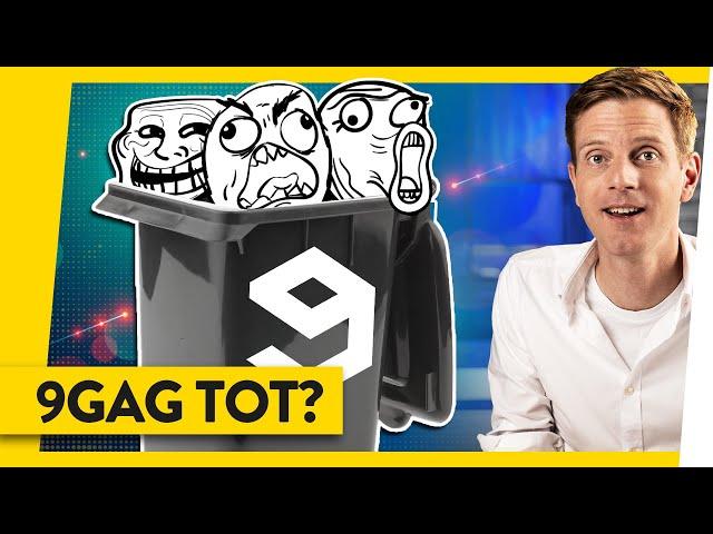 9GAG: Die Deponie des Internets | WALULIS
