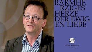 Workshop zur Kantate BWV 185 Barmherziges Herze der ewigen Liebe (J.S. Bachstiftung)