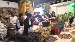Bolo Haider Qalander Ali Ali ... Saqib Ali Taji .. Asim Ali Taji Qawwal