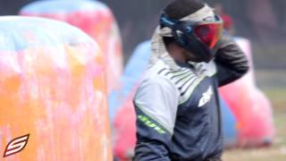 Omaha Vicious vs Tampa Bay Damage | Raw Paintball Practice | Road to 2014 PSP Dallas Open Scrimmage