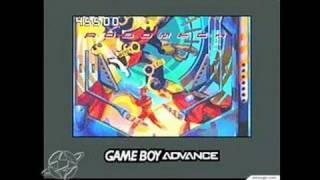 Hardcore Pinball Game Boy Gameplay_2002_10_25
