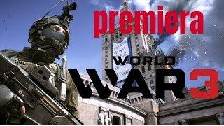 World War 3 - Premiera Polskiego FPS | Bitwa w Warszawie | WW3 FPS ROKU
