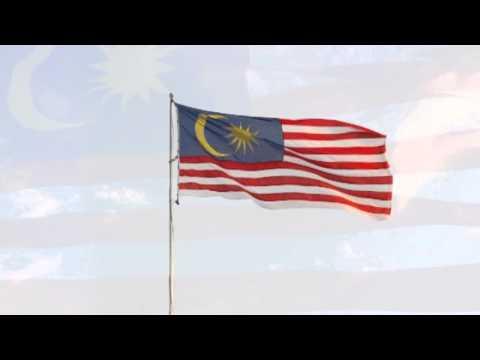 Jalur Gemilang (Lagu Patriotik Malaysia)