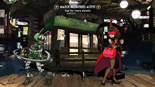 Skullgirls mobile how to play and not to play ms. Fortune prize fight