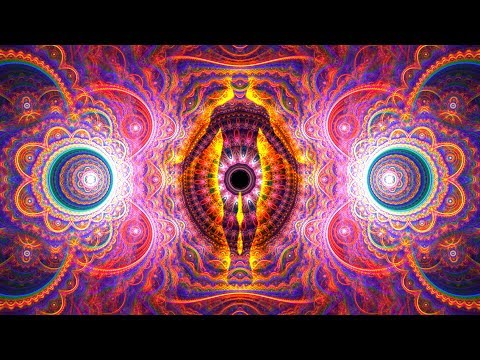 2675 Hz ACTIVATION Music for the PINEAL GLAND: Crystal Resonator⎪Deep Meditation Music⎪Tibetan Bowls