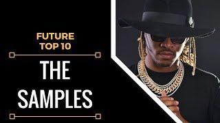 Top 10 Future Samples   XSamples
