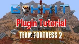Bukkit Plugin Tutorial-Team Fortress 2- Tutorial/Review