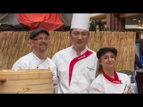 Union College Global Chef